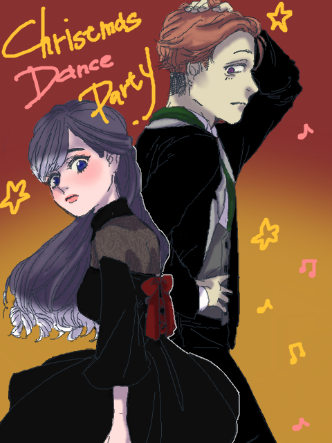 【BLM】XmasDanceParty!