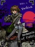 【memento of ruins】調査団員