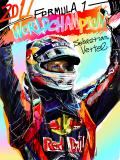 The 2011 F1 ☆  WORLDCHAMPION