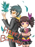 For Birthday!