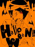 【常盤】HALLOWEEN PARTY!!!