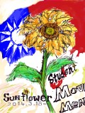 Taiwan Sunflower Student Movement (太陽花學運)318-
