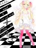【BB】 ANGEL Echolalia