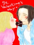 Happy Valentine's Day!!