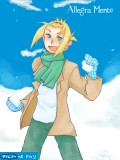 【AM】Snowball Fight!