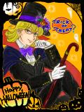 🎃HAPPY HALLOWEEN & BIRTHDAY🎁