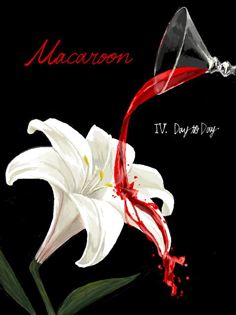 MACAROON Ⅳ.Day to Day